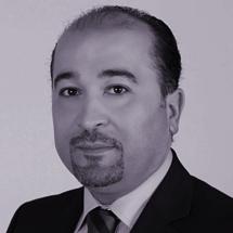 Dr Mohammad Alhadj Ali