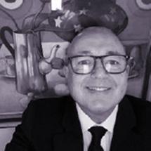 Dr Kevin O'Kane