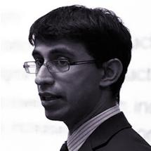 Dr Arjune Sen