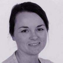 Dr Danielle Jeffreys