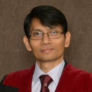 Photograph of Dr Hein Yarzar Aung