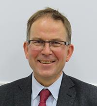 Peter Sandercock
