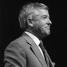 Dr Harry Brünjes