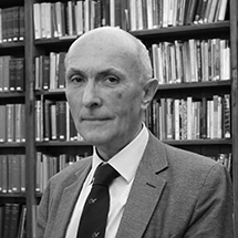 Professor John Connell