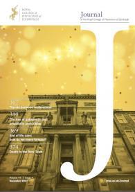 Volume 47 issue 4