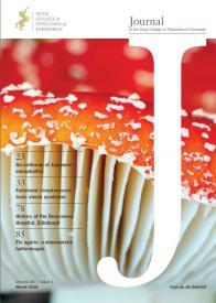 JRCPE volume 48 issue 1