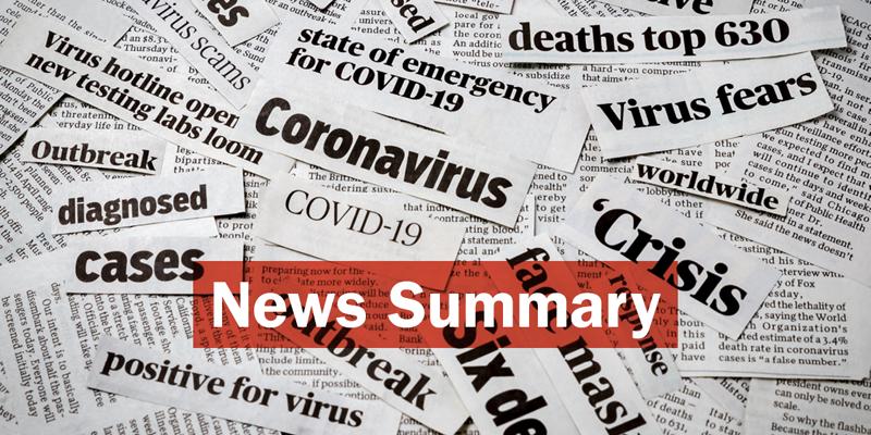 News Summary Image