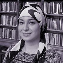 Dr Noor Sharrack
