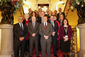 The RCPE Council