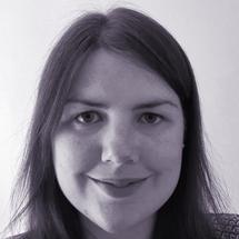 Dr Sarah Gillespie