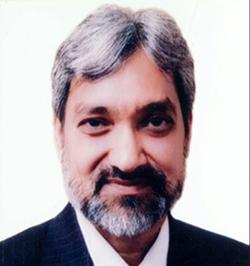 Prof Verma
