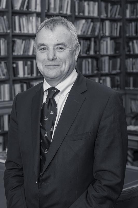 Professor Derek Bell