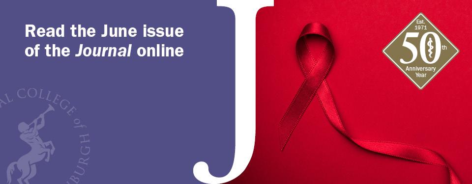 Journal - June 2021 issue
