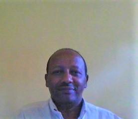 Dr Tesfaye Berhe Photograph