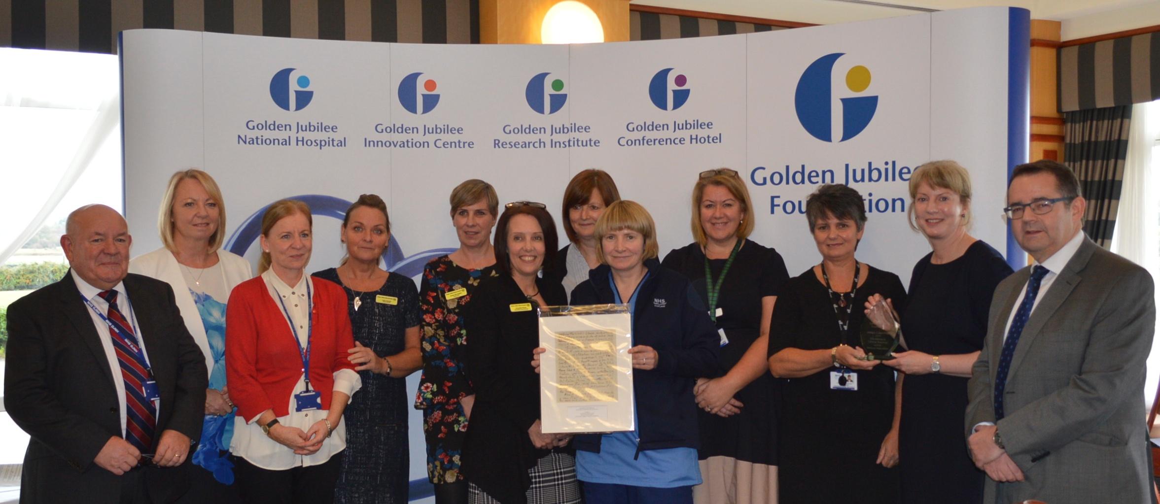 William Cullen Prize Golden Jubilee